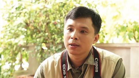 Le Bich et la passion pour les estampes de Dong Ho hinh anh 1
