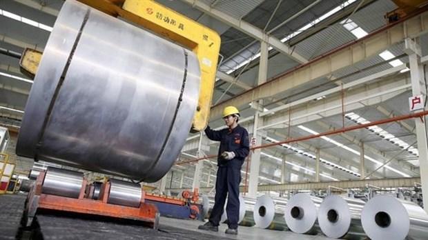 Le Vietnam impose des droits antidumping sur l'aluminium chinois hinh anh 1