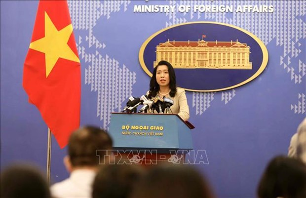Les informations donnees par Transparence Internationale sur le Vietnam sont inexactes hinh anh 1