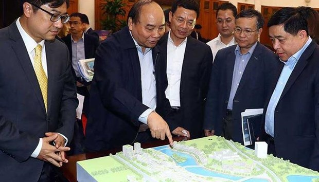 Le Vietnam va creer un centre national d'innovation hinh anh 1