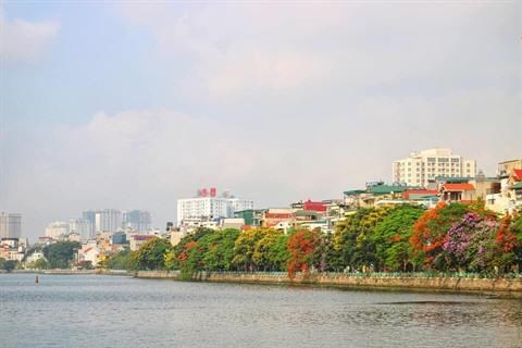 Hanoi, 65 ans apres sa liberation hinh anh 1