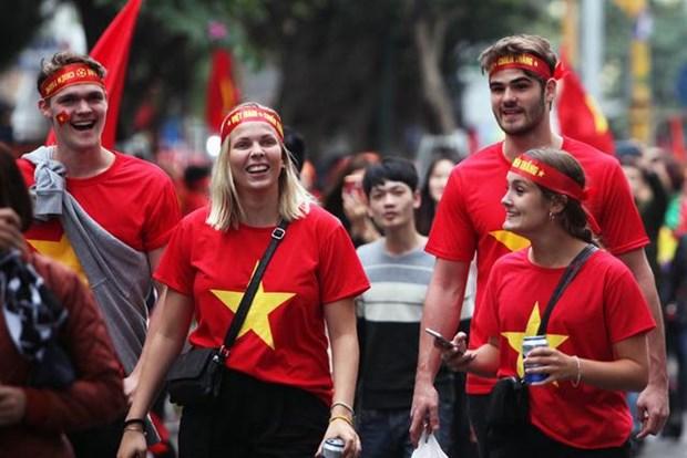 Le Vietnam deuxieme meilleur pays pour les expatries hinh anh 1