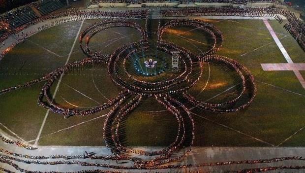 600 artisans au 2e Festival culturel de l'ethnie Thai hinh anh 1