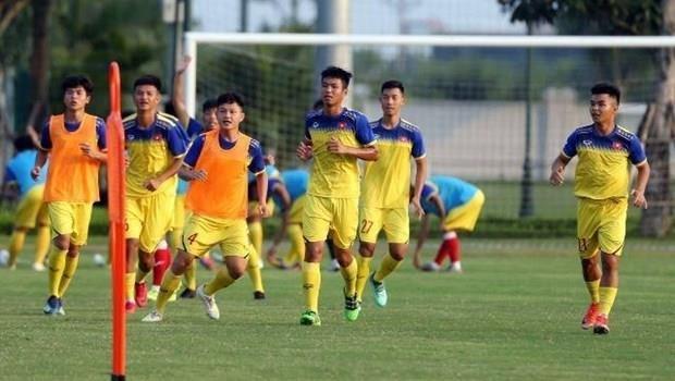 Coupe de Bangkok : Les Vietnamiens s'imposent face aux Thailandais hinh anh 1