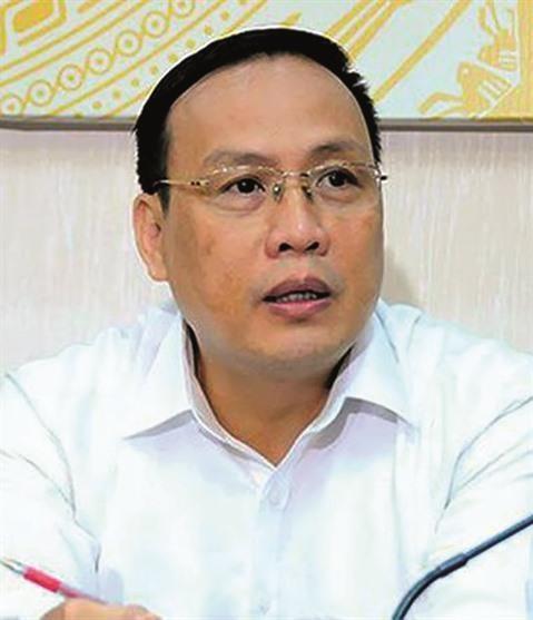 Trois Vietnamiens parmi les scientifiques les plus cites au monde hinh anh 2