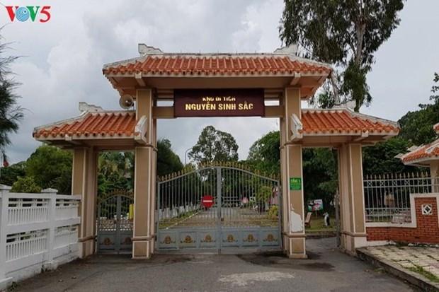 Les sites incontournables de Dong Thap hinh anh 1