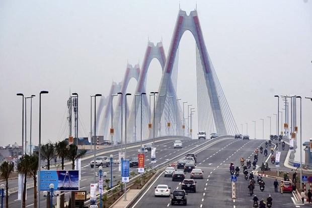 JICA : Le Vietnam maintient un taux de croissance remarquable hinh anh 2