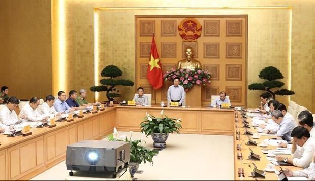 Le Comite national de l'ASEAN 2020 convoque sa 4e reunion hinh anh 1
