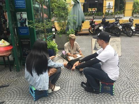 L'interconnexion touristique, la cle pour augmenter le nombre d'arrivees hinh anh 1