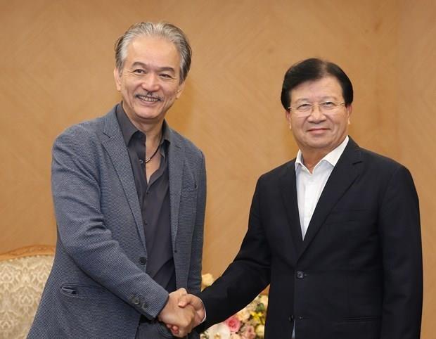 Le Vietnam et Singapour elargissent leur cooperation logistique hinh anh 1
