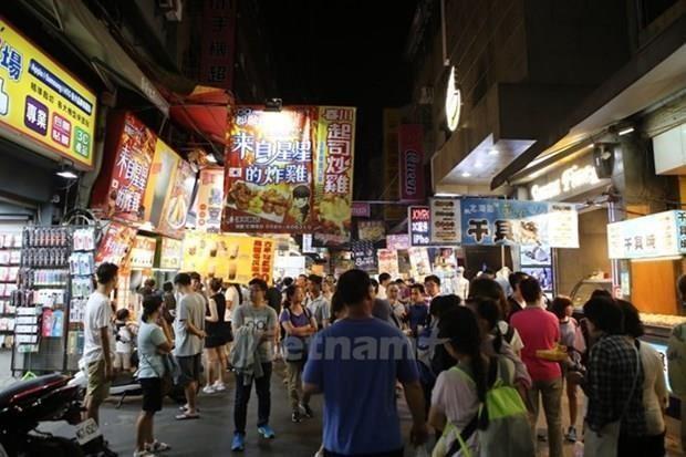 Le Vietnam et Taiwan cultivent leurs liens touristiques hinh anh 1
