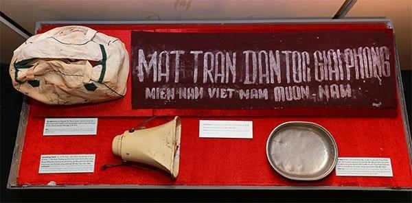 Une exposition honore les femmes vietnamiennes a Hanoi hinh anh 1