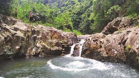 Ngan Chuong : les grandes merveilles du petit Sa Pa hinh anh 1