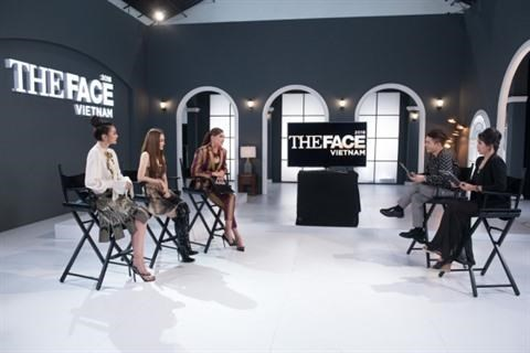 """The Face Vietnam 2018"" recompense en Asie hinh anh 1"