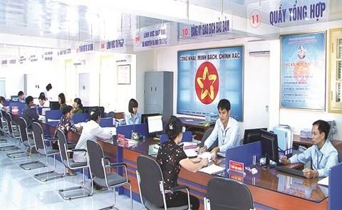 L'e-gouvernance pour mieux servir habitants et entreprises hinh anh 2