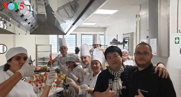 Decouverte gastronomique a Perpignan pour savourer le Vietnam hinh anh 3