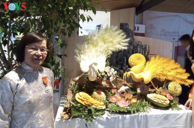 Decouverte gastronomique a Perpignan pour savourer le Vietnam hinh anh 1