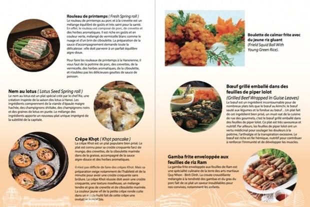 Decouverte gastronomique a Perpignan pour savourer le Vietnam hinh anh 5
