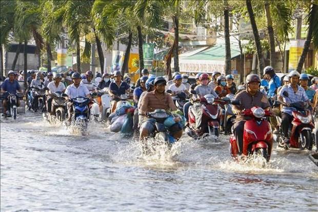 La Norvege soutient le Vietnam dans la prevention de phenomenes marins hinh anh 1