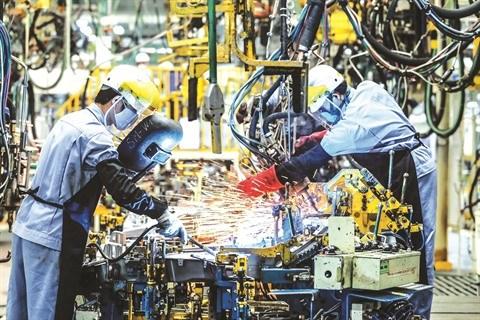 Pourquoi la competitivite du Vietnam continue de progresser hinh anh 1