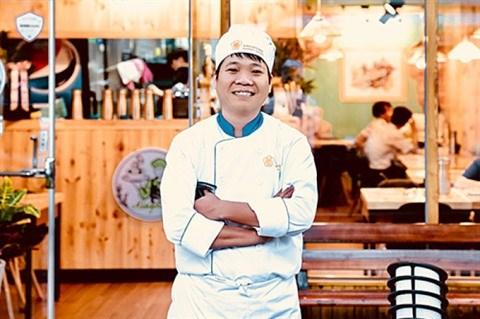 Alaghi, la cuisine vietnamienne seduit en Republique de Coree hinh anh 1