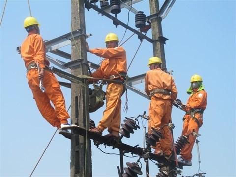 Raccordement a l'electricite : Le Vietnam reste au 4e rang aseanien hinh anh 1