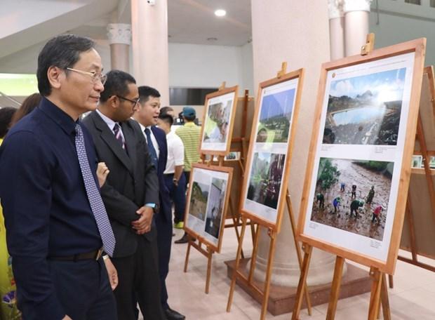 La Communaute de l'ASEAN revelee en images emblematiques hinh anh 1