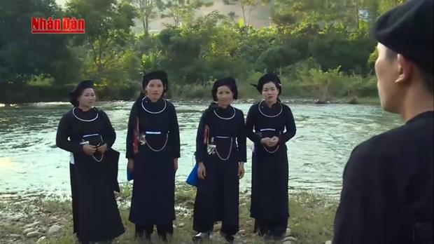 Le Lang oi, le chant traditionnel des Tay et des Nung hinh anh 1
