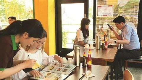Alaghi, la cuisine vietnamienne seduit en Republique de Coree hinh anh 2