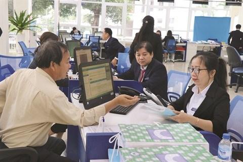 La reforme doit se poursuivre pour mieux favoriser les entreprises hinh anh 2