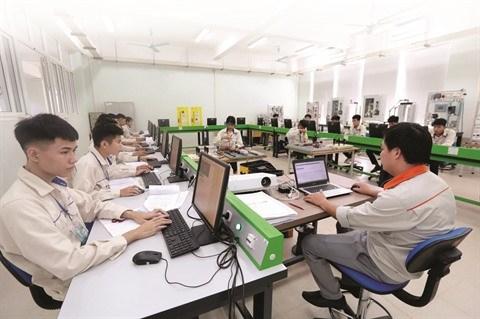 Pourquoi la competitivite du Vietnam continue de progresser hinh anh 2