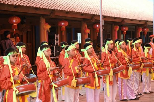 Balade dans le pays natal du genie Chu Dong Tu hinh anh 2