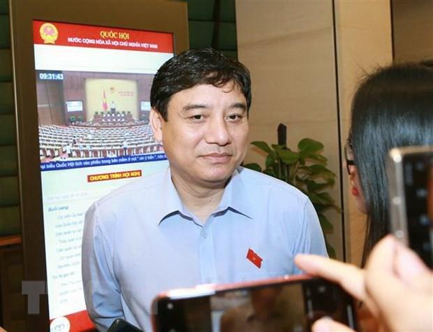 Le Vietnam durcit le controle de l'emigration illegale hinh anh 1