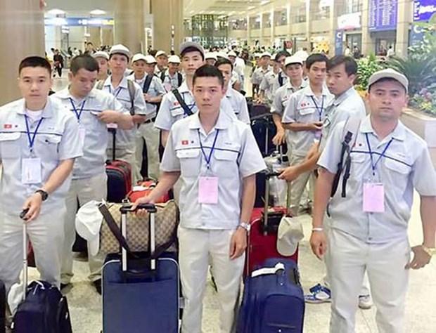 L'OIT au Vietnam appelle les efforts pour garantir une migration de travail en securite hinh anh 1