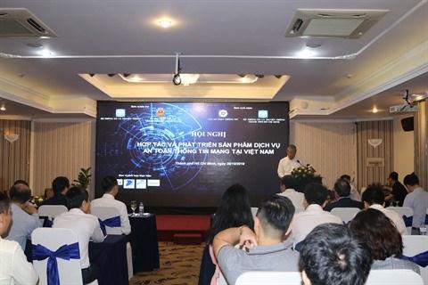 Securite de l'information : promouvoir le developpement de produits et services hinh anh 1