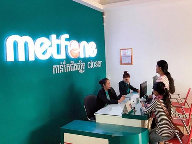 Le Vietnam investit pres de 412 millions de dollars a l'etranger hinh anh 1