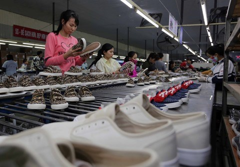 Le Vietnam et la France se penchent sur les avantages de l'EVFTA hinh anh 1