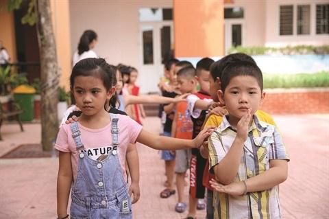 Un desequilibre demographique qui inquiete le Vietnam hinh anh 1