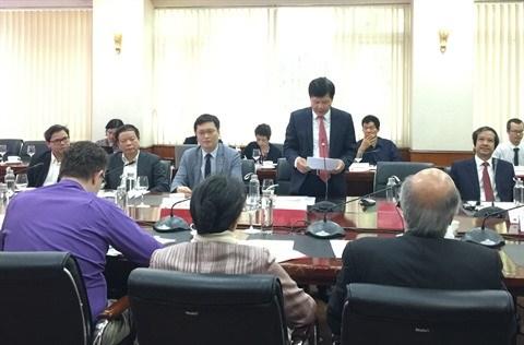Lancement du programme Vietnamica pour faciliter la documentation historique du Vietnam hinh anh 1