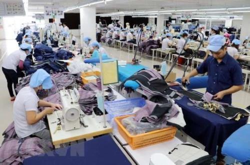 Les exportations vietnamiennes augmentent de 7,4% en dix mois hinh anh 1