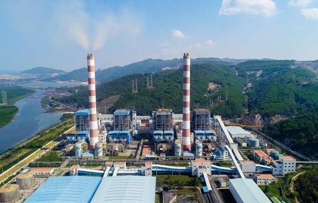 Lancement du rapport sur les perspectives energetiques au Vietnam 2019 hinh anh 1