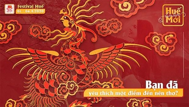 « Tu linh » : symbole du Festival de Hue 2020 hinh anh 1
