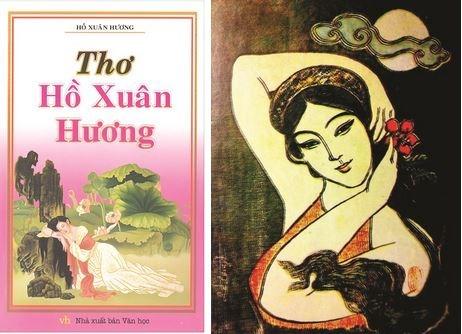 Ho Xuan Huong et Doan Thi Diem, deux enigmes de la litterature vietnamienne hinh anh 1
