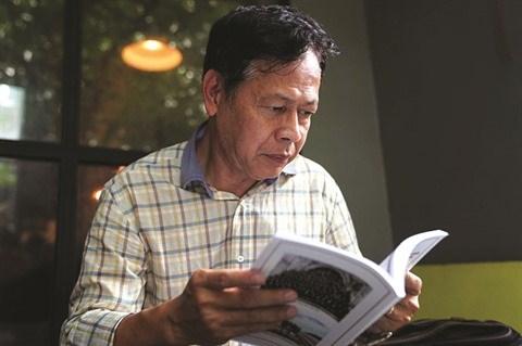 Nguyen Duc Hiep plonge dans les trefonds de Saigon d'antan hinh anh 1