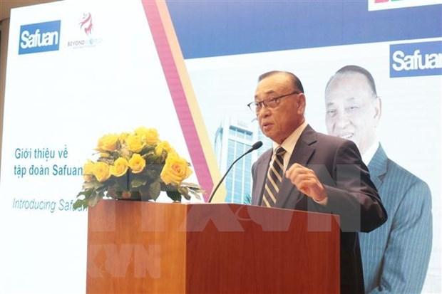 Le premier marche vietnamien en Malaisie ouvrira ses portes en mars 2020 hinh anh 1