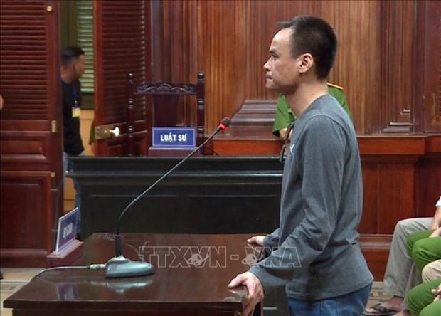 Trois personnes condamnees pour terrorisme contre le pouvoir populaire hinh anh 3