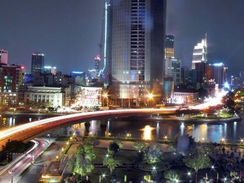 Ho Chi Minh-Ville figure au top des trois meilleurs marches immobiliers en Asie-Pacifique hinh anh 1