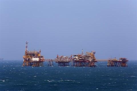 PetroVietnam, l'entreprise la plus rentable du Vietnam hinh anh 1