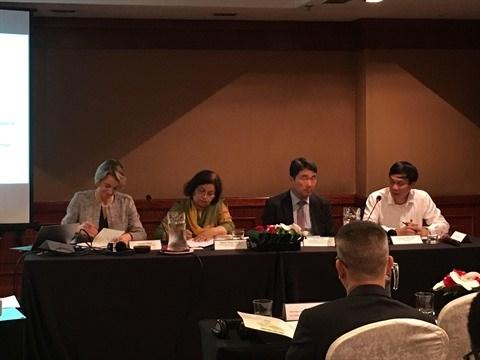 Equipes d'apprentissage : la cle pour remedier a la crise d'apprentissage en Asie hinh anh 1