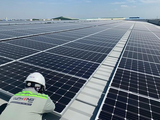 The Asean Post: Le Vietnam domine le marche de l'energie solaire de l'ASEAN hinh anh 1